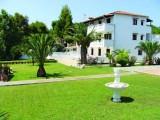 Vila Christina, Skiatos - Kanapica
