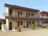 Kuća Akis New, Sarti