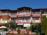 Kuća Asteria, Sarti