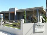 Vila Cross Plaza, Stavros