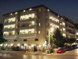 Elina Holidays Hotel, Krit-Retimno