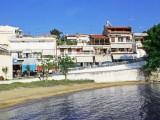 Vila Vula, Neos Marmaras