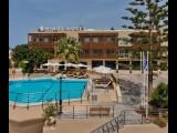 Minos Hotel, Krit -Retimno