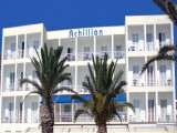 Hotel Achillion, Lutraki