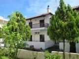 Vila Moustakas Lux, Polihrono