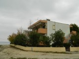 Vila Foulis, Polihrono
