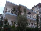Vila Samaras, Paralia