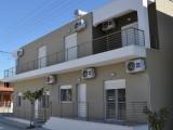 Kuća Dimitris, Vrasna Beach