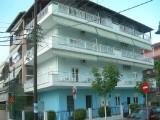 Kuća Kristina, Paralia