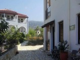 Vila Lina, Sivota
