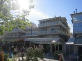 Vila Akrogiali, Olympic Beach