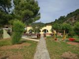 Vila Kymata, Skopelos
