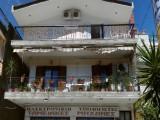 Vila Tasos, Stavros