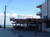 Vila Ammos, Olympic Beach