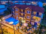 Aparthotel Georgio Palace, Lefkada - Nidri
