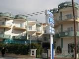 Apart-hotel Filoxenia Beach, Leptokarija