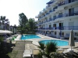 Aparthotel Grand Eva, Vrasna Beach