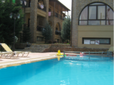 Aparthotel Atonico, Stavros