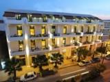 Hotel Kentrikon Spa, Evia - Edipsos