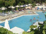 Hotel Paradise, Samos-Grad Samos