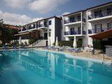 HOTEL APERITTON, Skopelos-Grad Skopelos