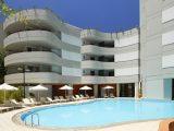Hotel Aquila Porto Rethymno, Krit - Retimno