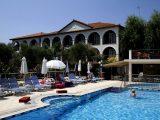 Hotel Castelli, Zakintos-Laganas