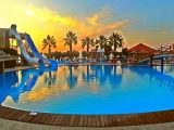 Hotel Doreta Beach, Rodos - Teologos