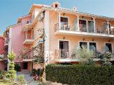 Hotel Eva beach, Lefkada-Nidri