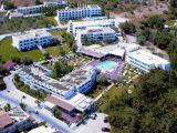 Hotel Evi, Rodos- Faliraki