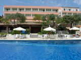Hotel Alexandros, Krf - Perama