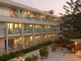 Hotel Minos, Krit - Retimno