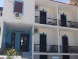 Hotel Akrogiali , Samos-Potokaki