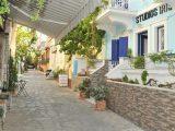 Iris Studios, Samos-Pitagorio