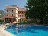 Hotel Kalias, Lefkada-Vasiliki