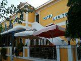 HOTEL LABITO, Samos-Pitagorio