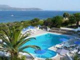 HOTEL MARITSA BAY,Samos-Pitagorio