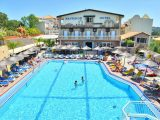 Hotel Mavrikos, Zakintos-Cilivi