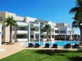Hotel Molos Bay, Krit - Kasteli / Hanja