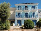 HOTEL MYKALI, Samos-Pitagorio