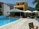 Hotel Oscar, Lefkada-Nidri