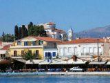 HOTEL POLYXENI,Samos-Pitagorio
