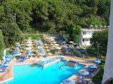 Hotel Solemar, Rodos-Iksija