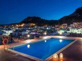 Hotel Strada Marina, Zakintos-Zante