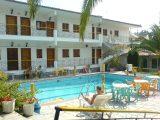 Hotel Sarikas, Polihrono
