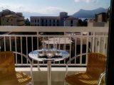 Vila Akropol, Evia, Edipsos