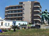 Hotel Europa, Rodos-Grad Rodos