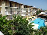 Hotel Iniochos (ex Apollo), Zakintos - Argasi
