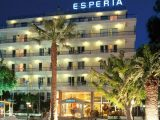 Hotel Esperia Rhodes, Rodos-Grad Rodos