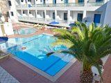 HOTEL FLISVOS BEACH, Krit- Retimno